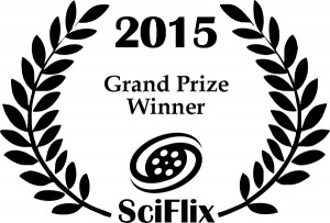 SciFlixAwardGrandPrize