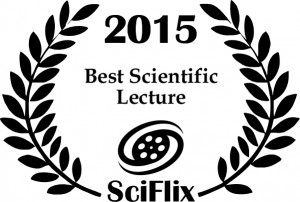SciFlixAwardLecture